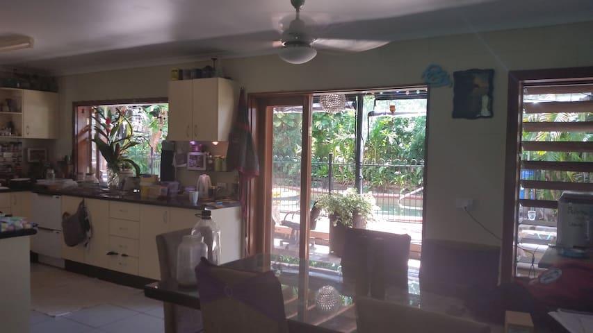 Family home - Woree - Hus