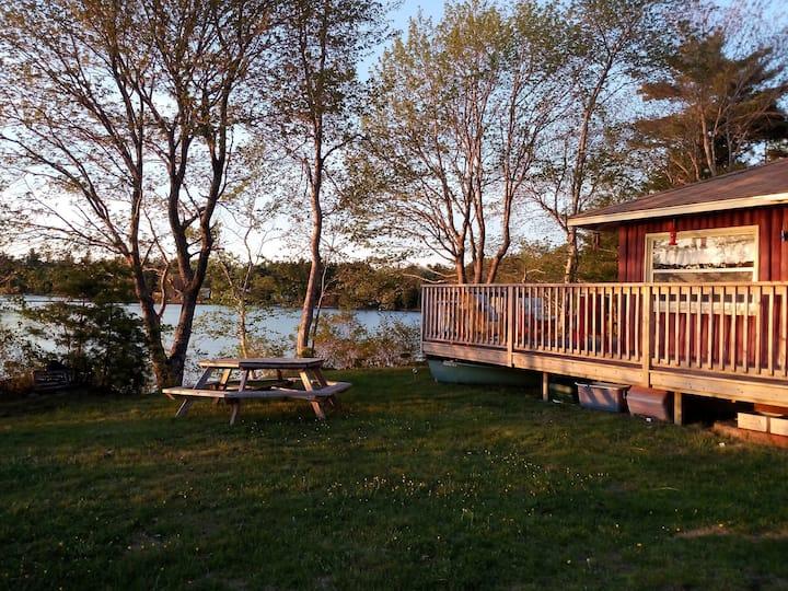 Sandy Cove Cottage