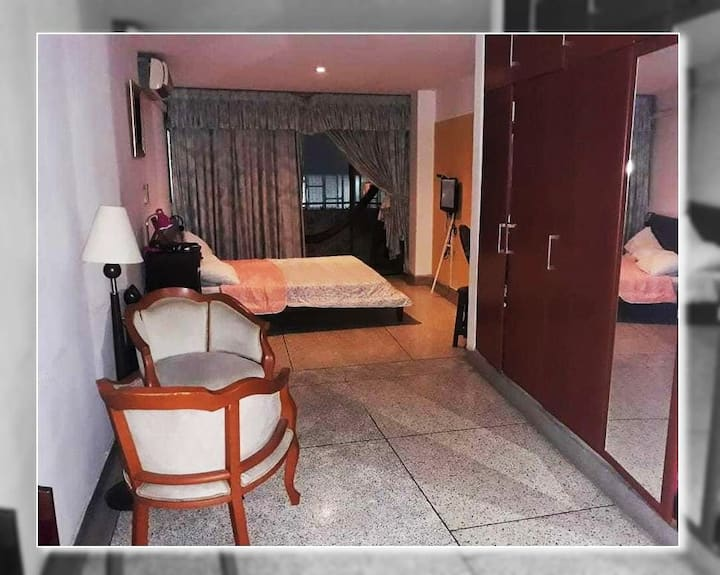 Apartment 402. Lux and Comfort in Sunny Cucuta