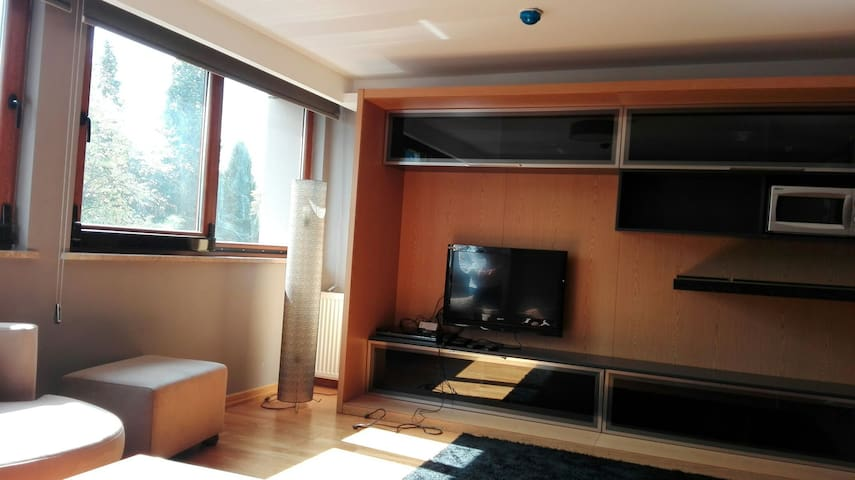 very comfortable flats in istanbul - İstanbul, TR - Apartment