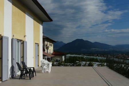 Cinzia Dolomiti del Brenta Trentino