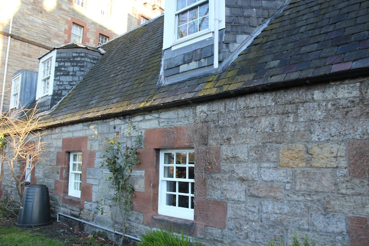 Your very own cottage in city centre location - Edinburgh - Haus