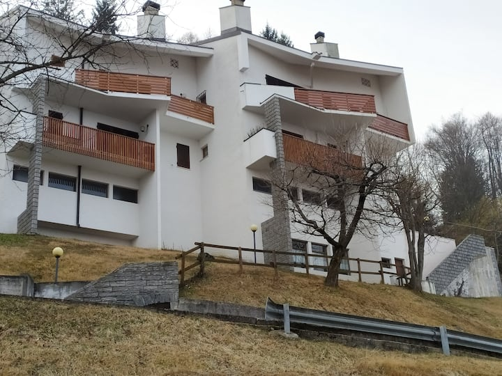 Casa Sabry Tonezza