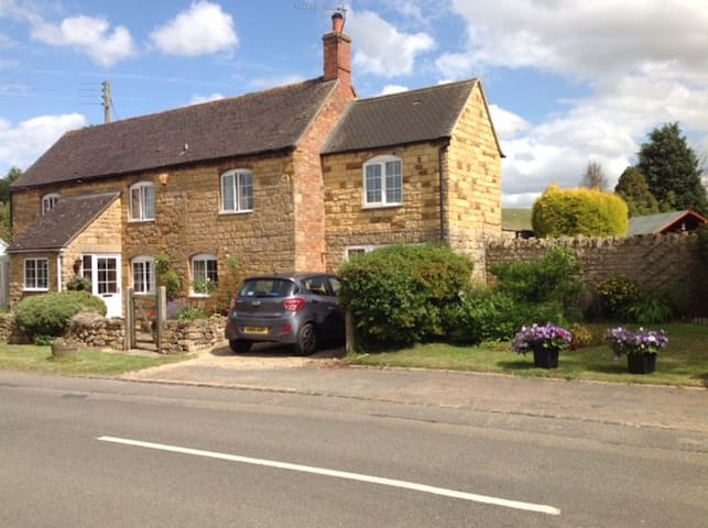 Beautiful Cotswold Cottage - Ilmington - Leilighet