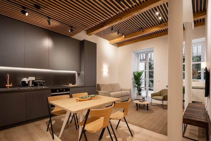 Apartamento Suite 00 Noro Plaza Travel Home
