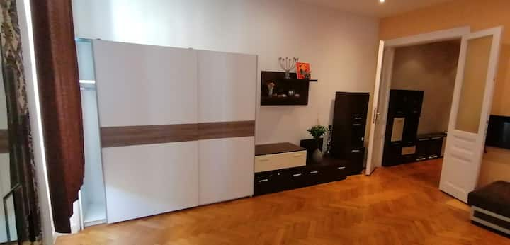 CoolApartment near Naschmarkt,Karlsplatz,Belvedere