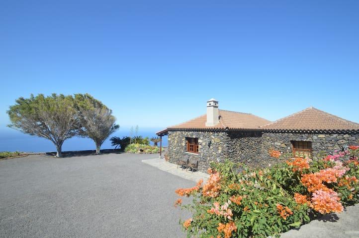Casa Los Llanos Negros - Santa Creu de Tenerife - Casa