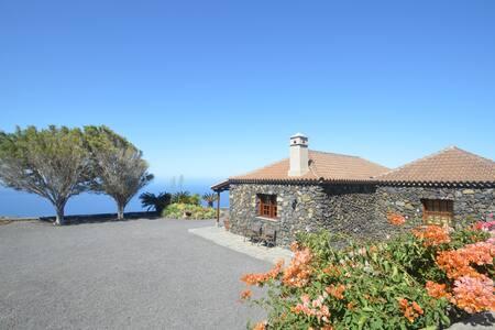 Casa Los Llanos Negros - Santa Cruz de Tenerife - Casa