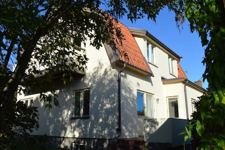 Cosy accommodation in charming Arild - Arild