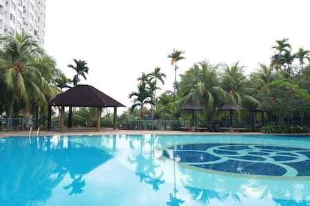 Resort Condominium at N-Park - Gelugor - Lejlighedskompleks