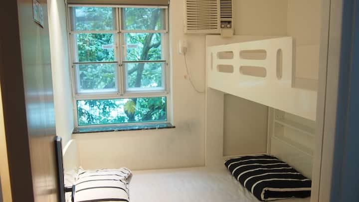 INCREDIBLE Architect Design Duplex AIR Room