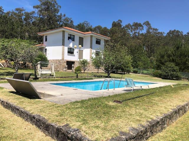 Villa Fenteiras
