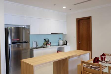 Quiet apartment - Thành phố Hạ Long - Villa