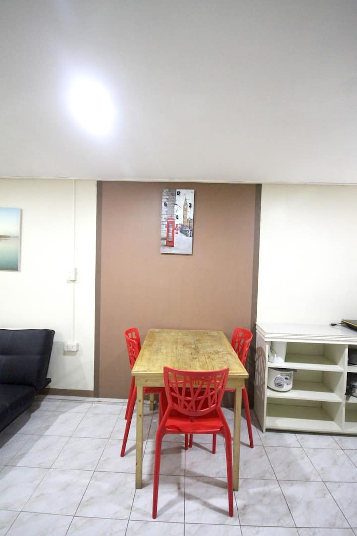 Furnished Apartelle in Naga City