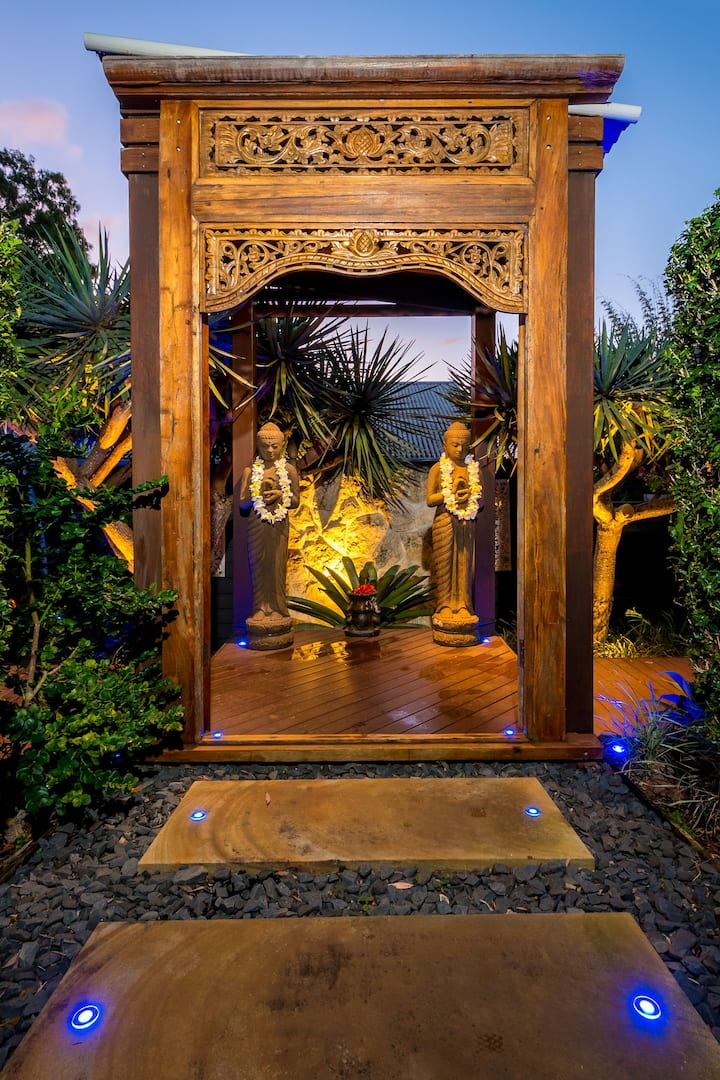 Bali Guesthouse - Couples Retreat (Breakfast Incl)