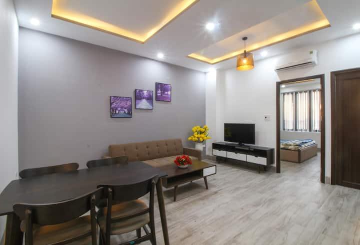 Seaview Homestay - Ngu Hanh Son - P402
