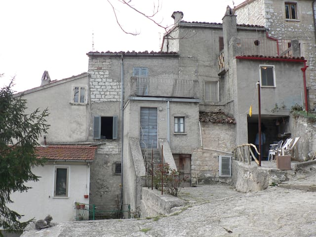 casa Marianna