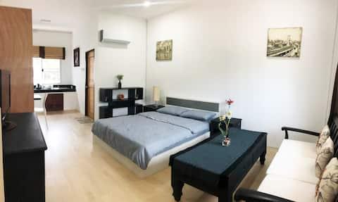 Cozy Studio at Dongpalane Road