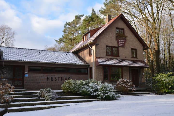 Gezellig familiehuis op de Veluwe. - Beekbergen - Maison