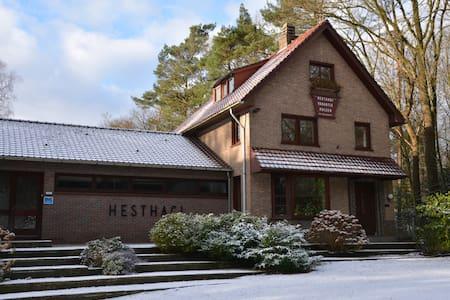 Gezellig familiehuis op de Veluwe. - Beekbergen