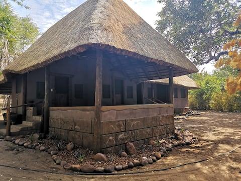 Mulala Family Cottage 4 Sleeper