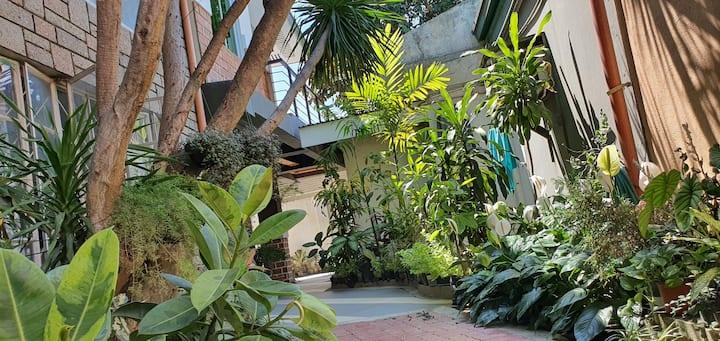 Secret Garden near Iloilo Business Park w/ Parking