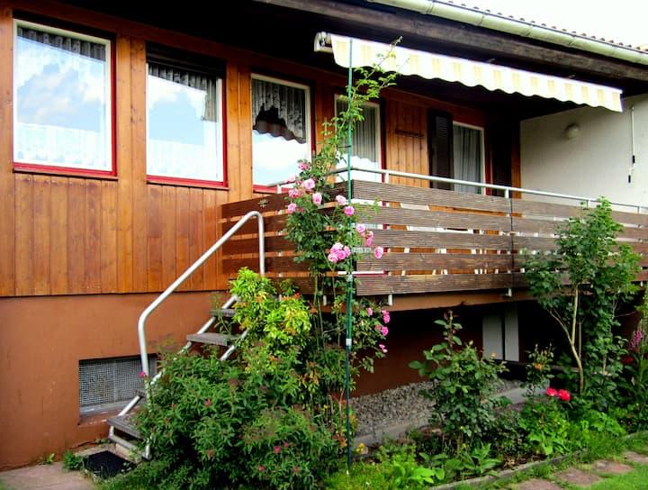 Haus Schwarzwaldblick