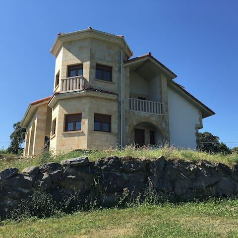 Casa Meruelo