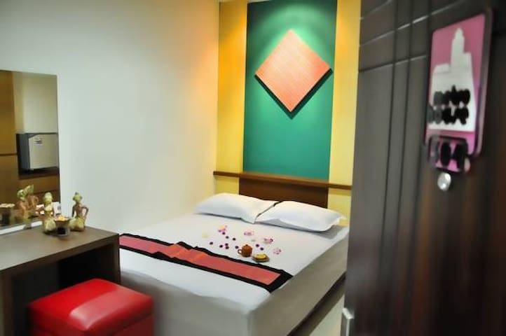 Comfortable Room in West Surabaya