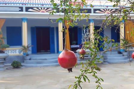Historical Vietnamese House - An Hải