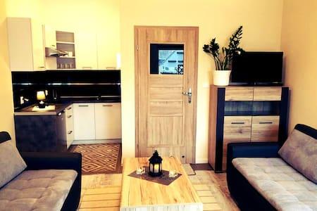 Nowy Apartament Portowy Ustka - Ustka - Apartment