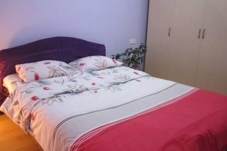 Comfortable and clean apartment - T'bilisi - Apartment