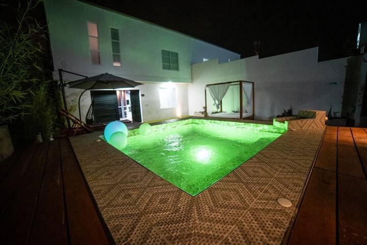Hotel Suite's Lounge / Exclusividad en Cali