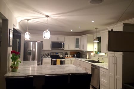 Modern Renovated Home 3 mins to Downtown! - Sydney
