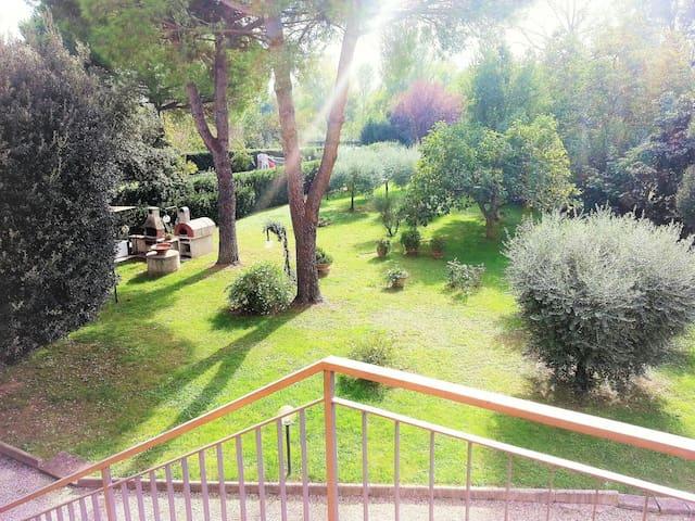 Appartamento 'La Rocca' - Fucecchio - Apartament