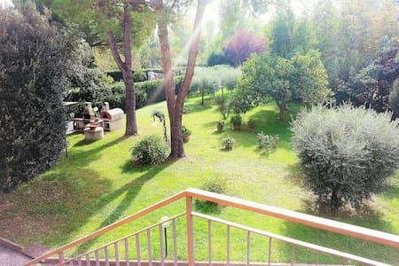 Appartamento 'La Rocca' - Fucecchio - 公寓