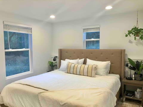 The Nook Suite-Nestled in the NorCal foothills