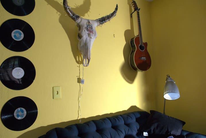 Apartamento 21 - Natal - Leilighet