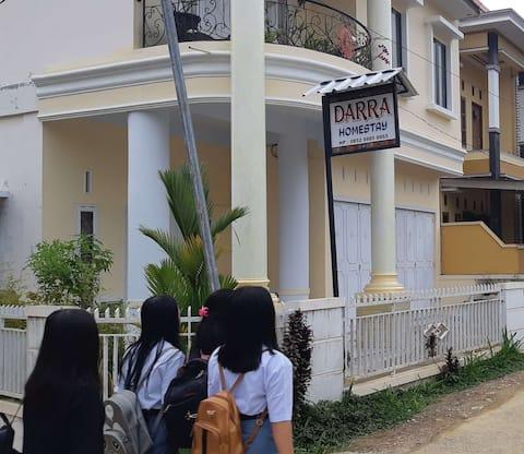 darra homestay toraja (full house)