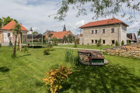 Villa Lypche apartamenty - Partizánska Ľupča