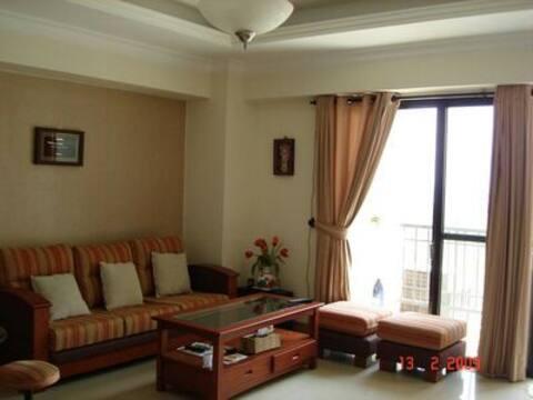 Ha Tinh Prime Location Apartment