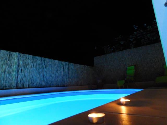 Villa Sweet Home - Vodnjan - Huis