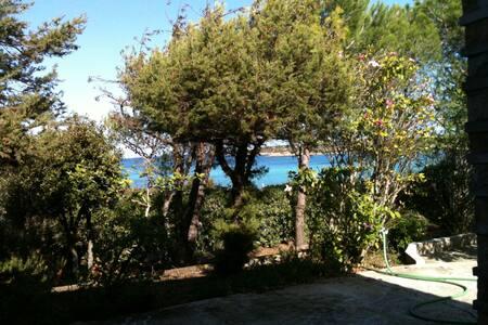 Villa bord de mer à La Maddalena - Puzzoni