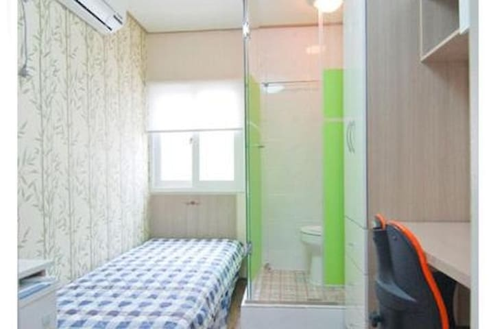 [Woman-only]ConyHouse Apgujeong-rodeo single-room3
