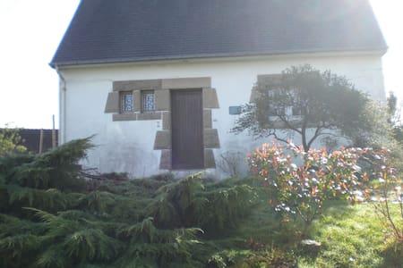 MAISON BORD DE MER - Haus