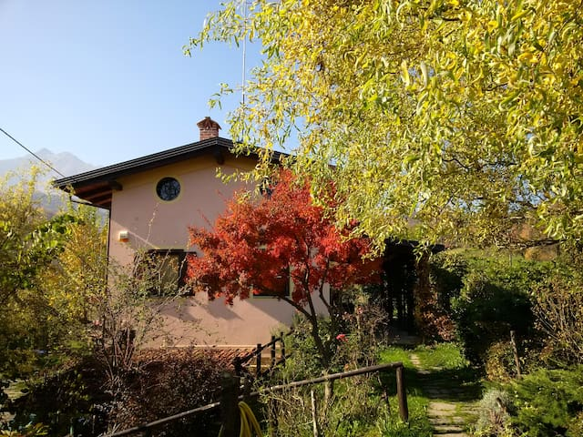 Comfortable house in Maritime Alps - Chiusa di Pesio - Huis