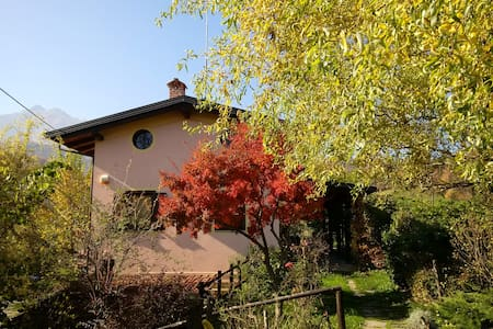 Comfortable house in Maritime Alps - Chiusa di Pesio