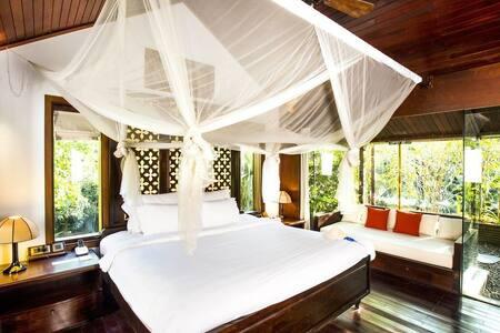 Beautiful Suite on Saigon River! - Hô-Chi-Minh-Ville