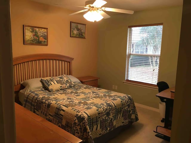 Home Away from Home $50-1 room $100-2 rooms/night