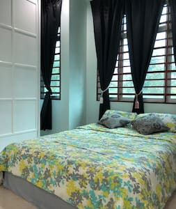 Cinta Sayang Resort Homestay